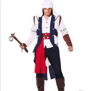 Assassins Creed Costume